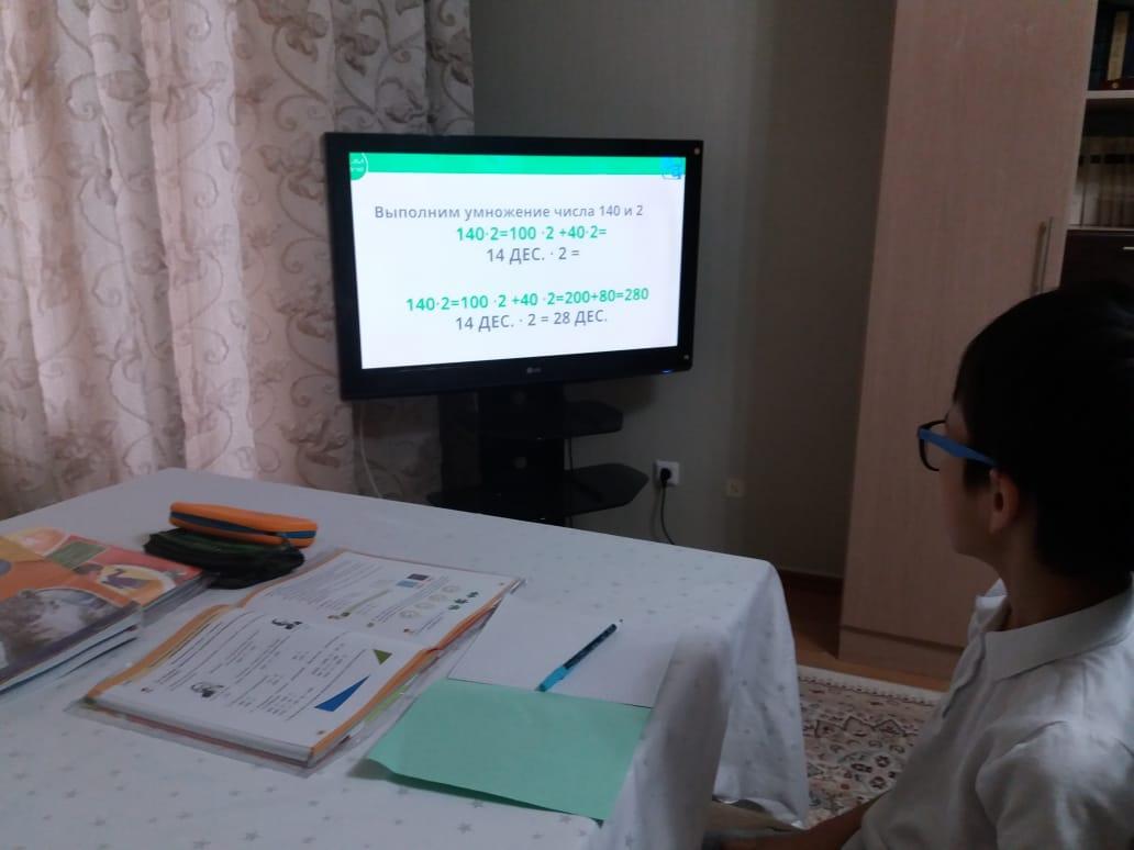 Севастопольские ученики обвалили сайты школ
