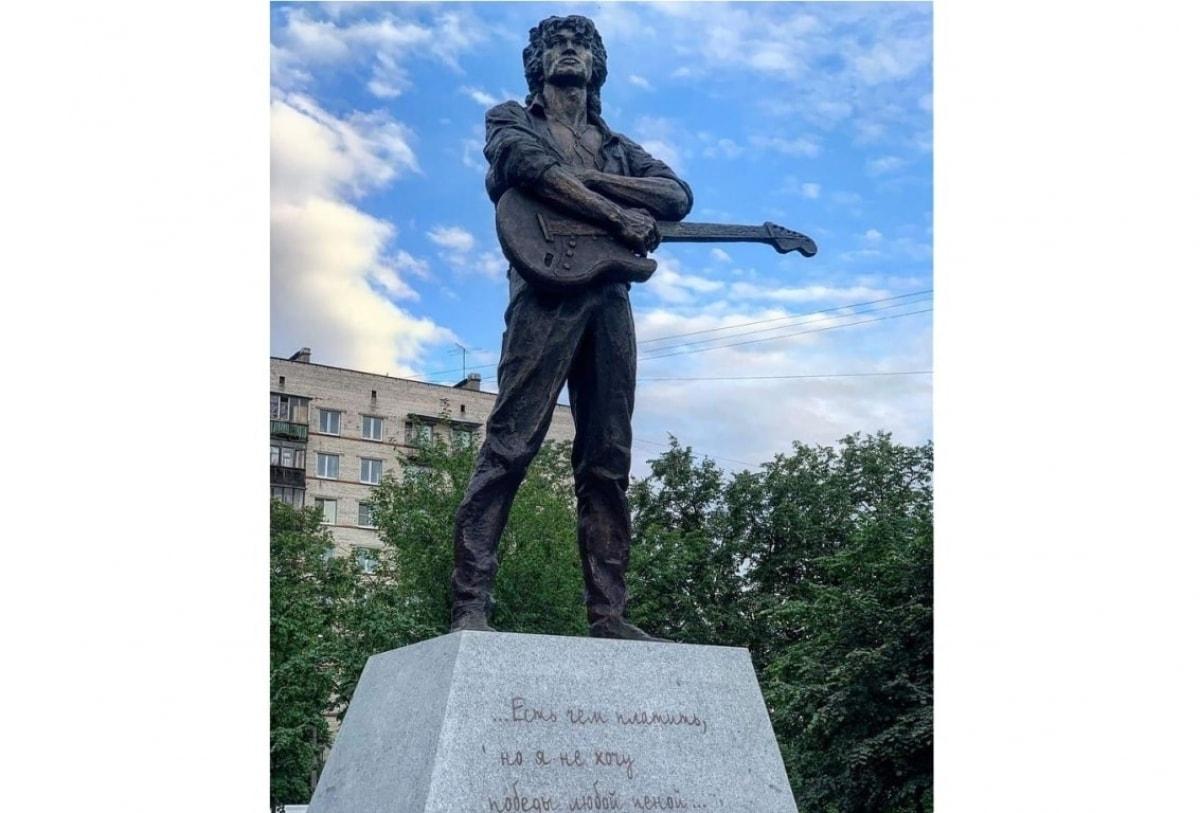 важная памятник цою в казахстане сегодня фото уже убедились, что